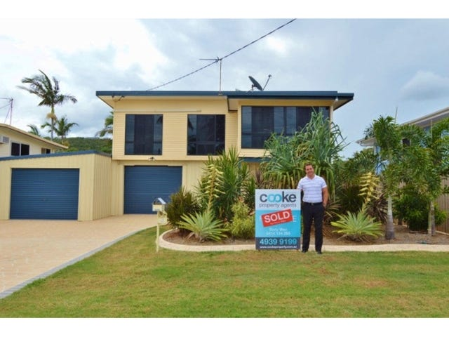 36 Todd Avenue, Yeppoon, Qld 4703