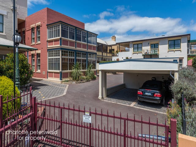 8/80-82 Hampden Road, Battery Point, Tas 7004