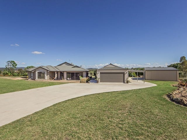 1 Stephenson Crescent, Kensington Grove, Qld 4341