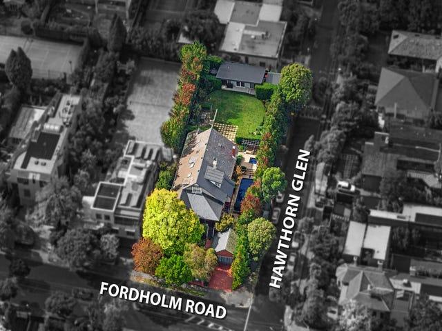 19 Fordholm Road, Hawthorn, Vic 3122