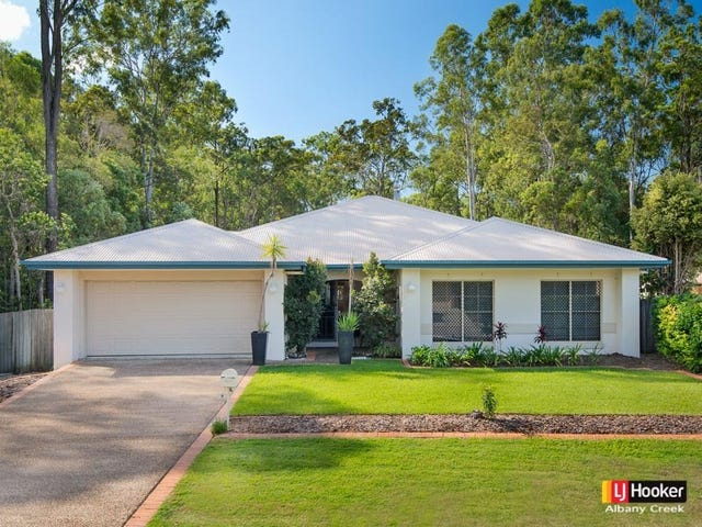 9 Fred Campbell Drive, Albany Creek, Qld 4035