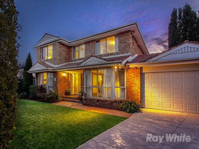 4 Grant Close, Wantirna South, Vic 3152