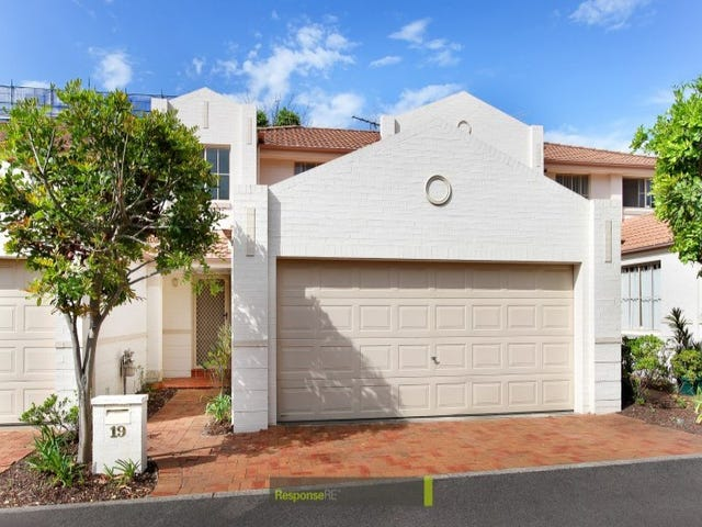 19/17 Conie Avenue, Baulkham Hills, NSW 2153