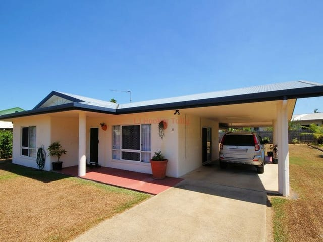 6 Pease Street, Tully, Qld 4854