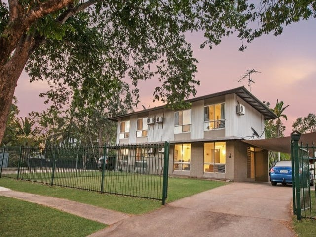 1 and 2/58 Melastoma Drive, Moulden, NT 0830