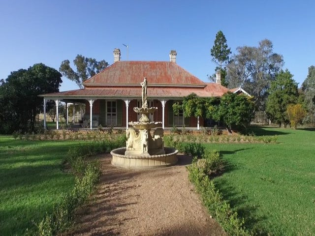 1719 Hill End Road, Mudgee, NSW 2850