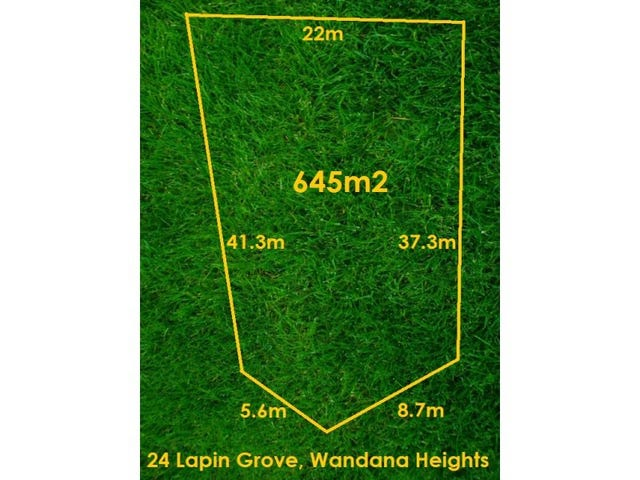 24 Lapin Grove, Wandana Heights, Vic 3216