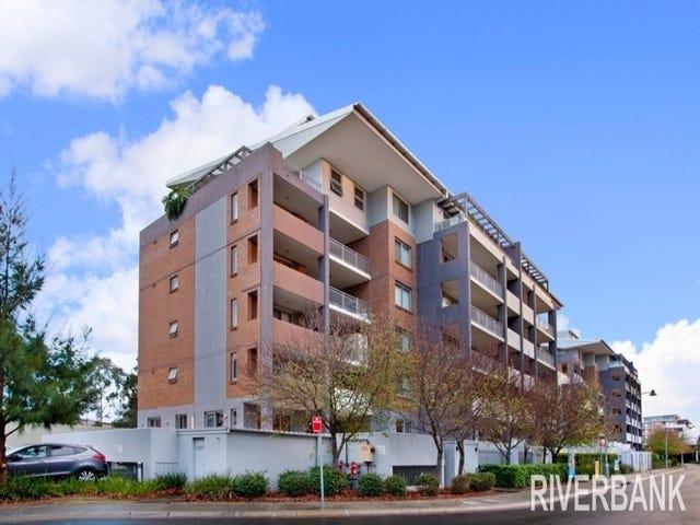 21/4-10 Benedict Crt, Merrylands, NSW 2160