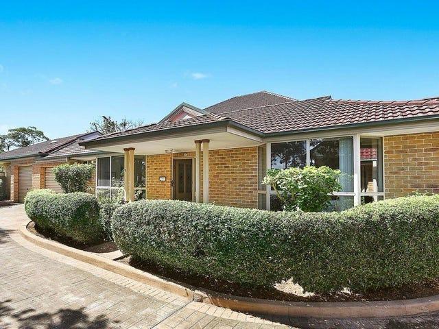 2/40 Parkes Street, Ryde, NSW 2112