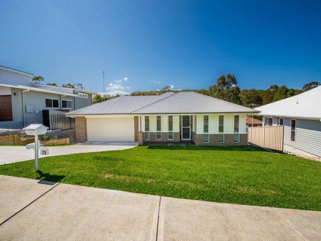 25 Nandu Boulevarde, Corlette, NSW 2315