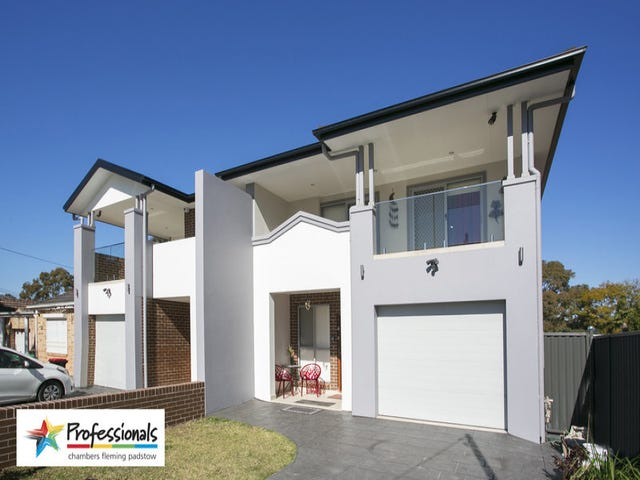 61A Beaconsfield Street, Revesby, NSW 2212
