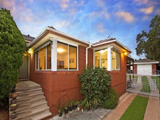 19 Murrills Crescent, Baulkham Hills, NSW 2153