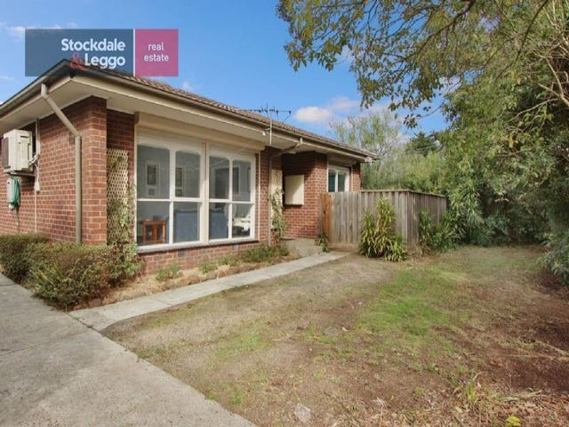 1/62 Mt Dandenong Road, Ringwood East, Vic 3135