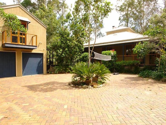 78 Red Cedar Road, Pullenvale, Qld 4069