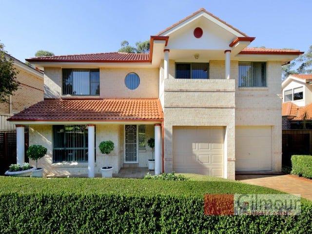 8 Longley Place, Castle Hill, NSW 2154