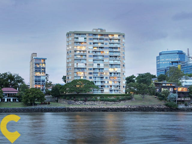 17/36 Glen Road, Toowong, Qld 4066
