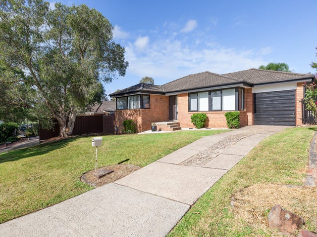 3 Inverness Place, St Andrews, NSW 2566