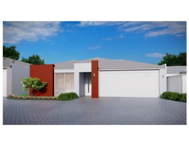 7C (Lot 4) Cherry Court, Morley, WA 6062