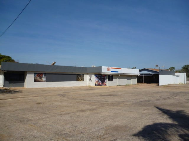 2398 Victoria Highway, Katherine, NT 0850