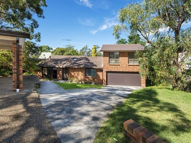 52 Cooriengah Heights Rd, Engadine, NSW 2233