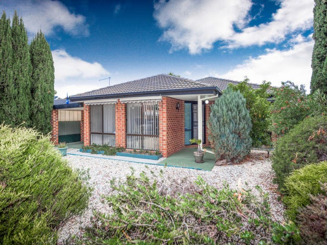 8 Carey Court, Sunbury, Vic 3429