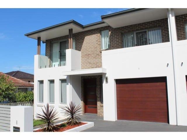8 Braunbeck St, Bankstown, NSW 2200