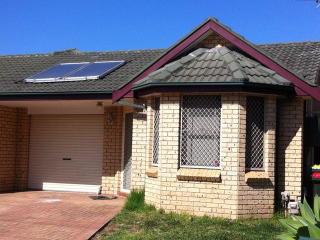 2/30 Myall Road, Casula, NSW 2170