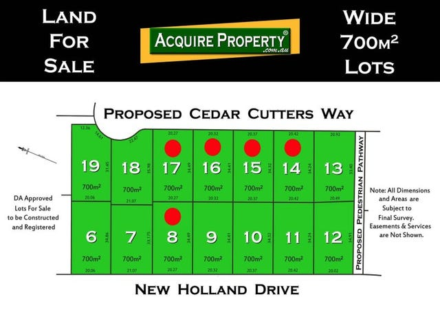 PL12 New Holland Drive, Kellyville, NSW 2155