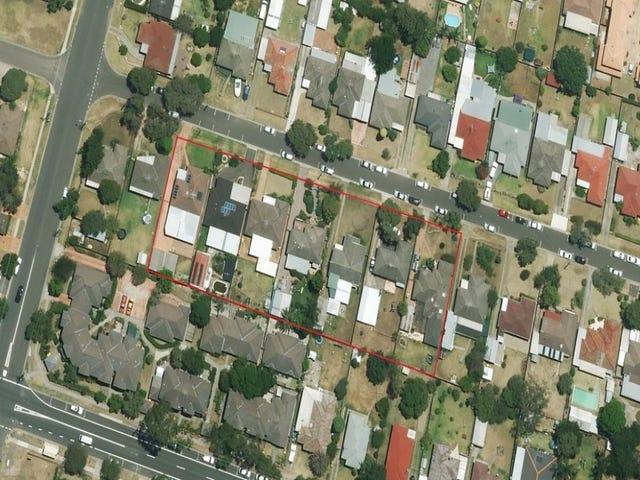 24 - 36 Hope Street, Penrith, NSW 2750