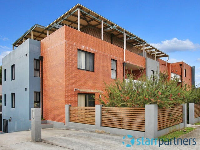 15/574 Woodville Road, Guildford, NSW 2161