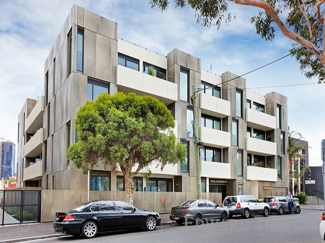 306/45 Roden Street, West Melbourne, Vic 3003