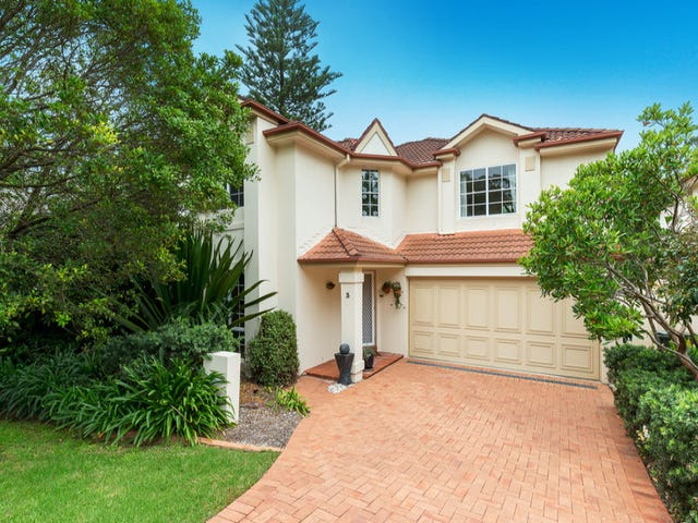 3 Cates Place, St Ives, NSW 2075