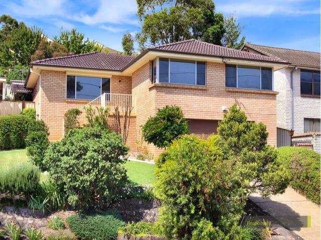50 Rebecca Parade, Winston Hills, NSW 2153