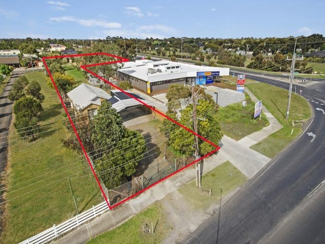 404 & 593 Derrimut Rd & Sayers Rd, Hoppers Crossing, Vic 3029
