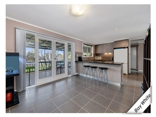 4 Connor Place, Kambah, ACT 2902