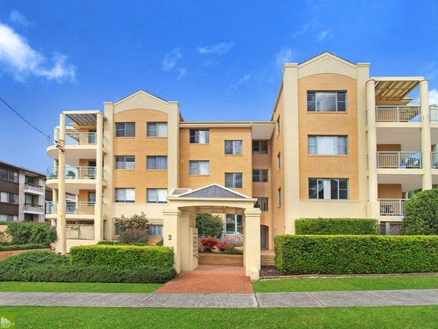 15/2 Pleasant Avenue, North Wollongong, NSW 2500
