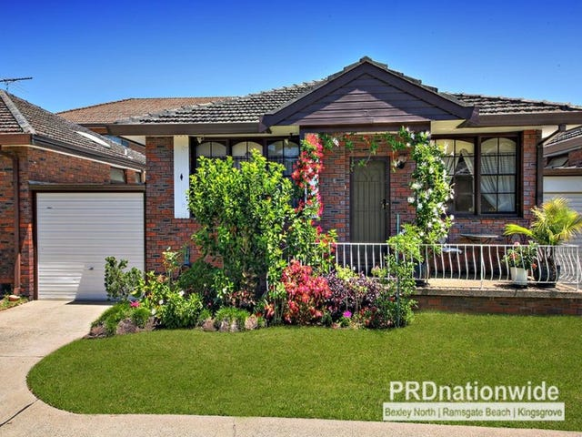 2/122-124 Russell Avenue, Dolls Point, NSW 2219