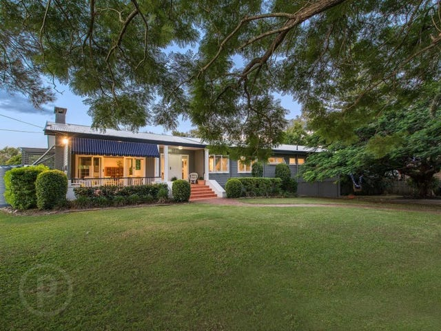 45 Sunset Road, Kenmore, Qld 4069