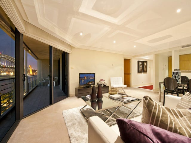 Res. 45,  3 Macquarie Street, Sydney, NSW 2000