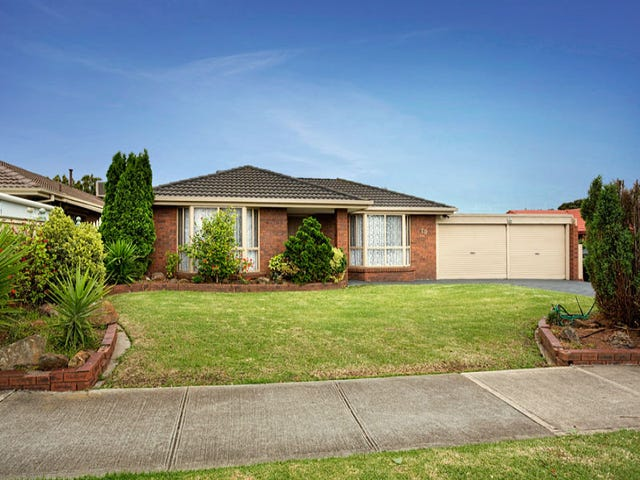 20 Barbary Crescent, Taylors Lakes, Vic 3038