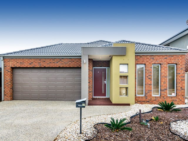 17 Etheridge Rise, Caroline Springs, Vic 3023