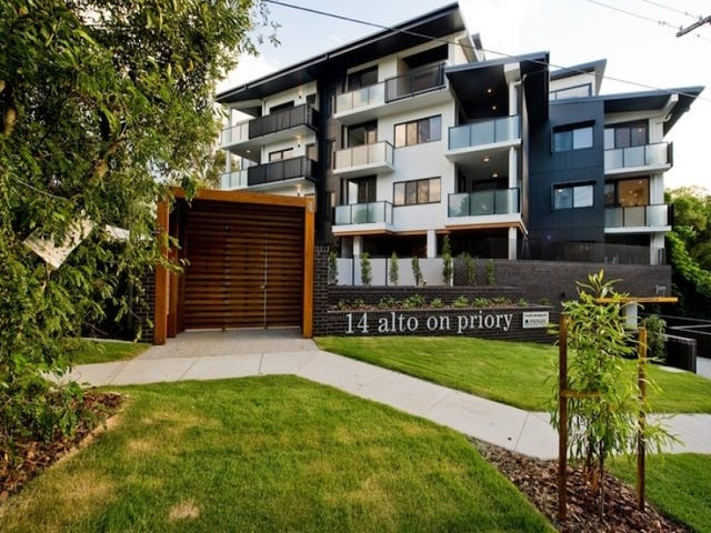 2/14-16 Priory Street, Indooroopilly, Qld 4068