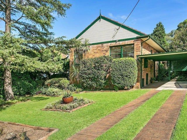 16 Elizabeth Street, Ryde, NSW 2112