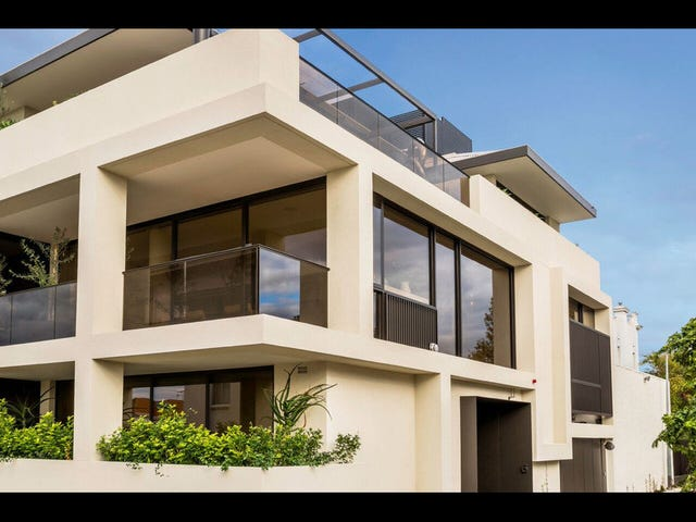 3/6 St Johns Lane, Toorak, Vic 3142