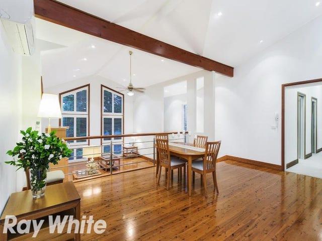 2 Annette Place, Baulkham Hills, NSW 2153