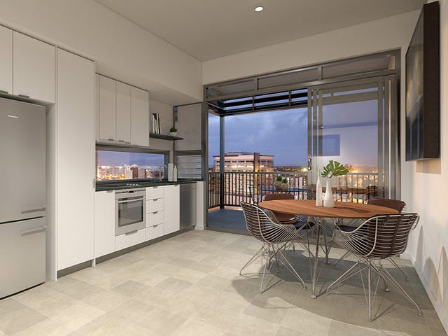 34/31 Blackwood Street, Townsville City, Qld 4810