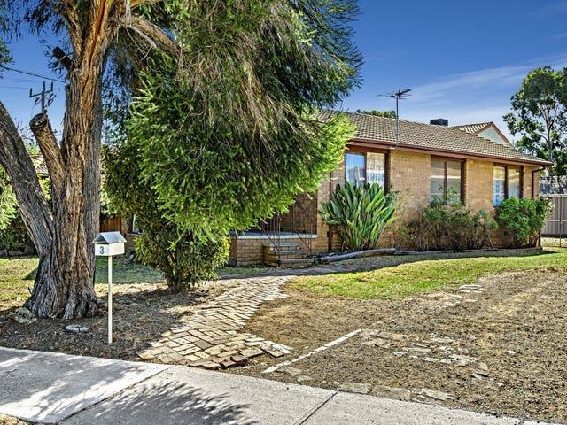 3 McGrath Close, Kealba, Vic 3021