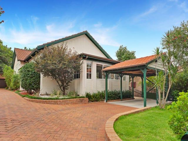 40 Finlayson Street, Lane Cove, NSW 2066