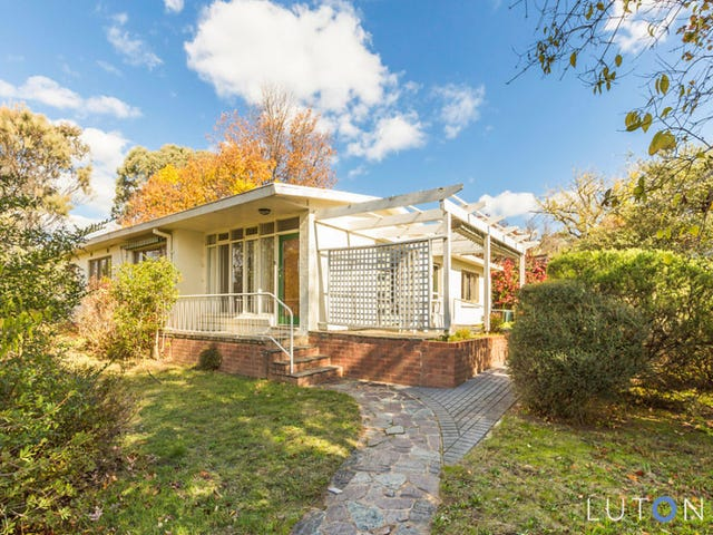 1 Miller Street, O'Connor, ACT 2602