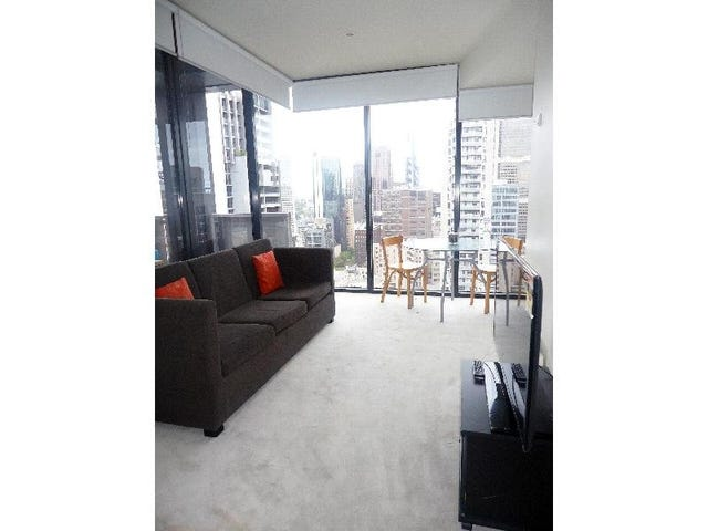 2401/22-40 Wills Street, Melbourne, Vic 3000